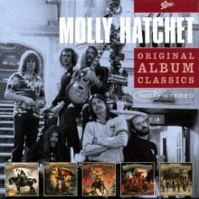 Original Album Classics - de Molly Hatchet