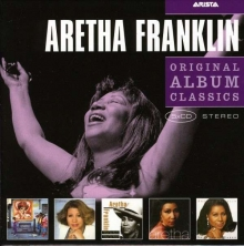 Aretha Franklin - Original Album Classics