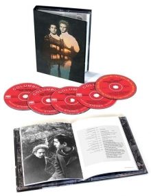 The Columbia Studio Recordings 1964 - 1970 - de Simon & Garfunkel