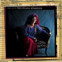 The Pearl Sessions - de Janis Joplin