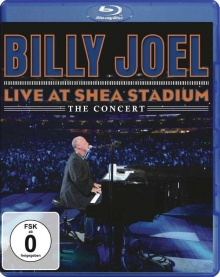 Live At Shea Stadium: The Concert - de Billy Joel