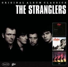 Original Album Classics - de Stranglers