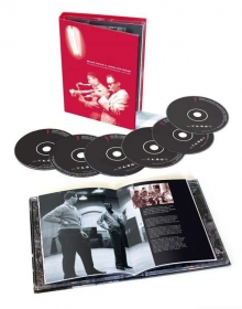 The Complete Columbia Recordings 1955 - 1961 - de Miles Davis