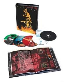 Bonfire Box - de AC/DC