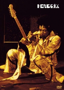 Band Of Gypsys - Live At The Fillmore East - de Jimi Hendrix