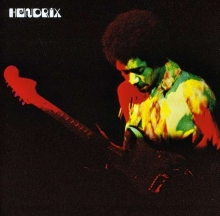 Band Of Gypsys: Live New Year's Eve 1969 - 1970 At Fillmore East - de Jimi Hendrix
