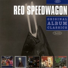 Original Album Classics - de REO Speedwagon