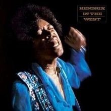 Hendrix In The West - de Jimi Hendrix