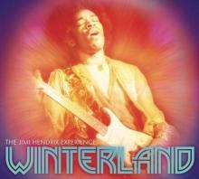 Winterland (live) - de Jimi Hendrix