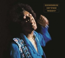 Hendrix In The West (live) - de Jimi Hendrix