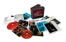 The Complete Columbia Studio Albums Collection 1951 - 1958 - de Duke Ellington