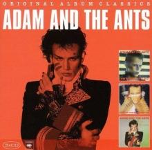 Original Album Classics - de Adam & The Ants