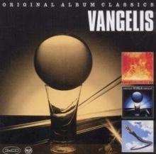 Original Album Classics - de Vangelis