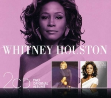 Whitney Houston - My Love Is Your Love / I Look To You