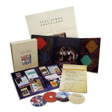 Paul Simon - Graceland (25th Anniversary Edition Boxset)