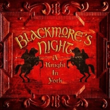 A Knight in York (2LP + CD) - de Blackmore's Night