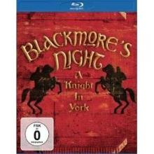 A Knight in York: Live 2011 - de Blackmore's Night