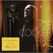Joe Cocker - Fire It Up (LP + CD)