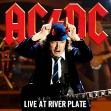 AC/DC - Live At River Plate 2009 (Red Vinyl)
