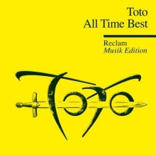 Toto - All Time Best