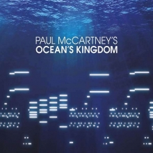 Ocean's Kingdom - de Paul McCartney
