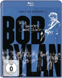 30th Anniversary Concert Celebration - Deluxe Edition - de Bob Dylan