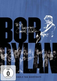 Bob Dylan - 30th Anniversary Concert Celebration - Deluxe Edition