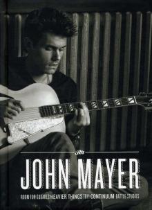 John Mayer - John Mayer - Special Edition