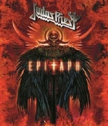 Judas Priest - Epitaph: Live At Hammersmith Apollo 2012
