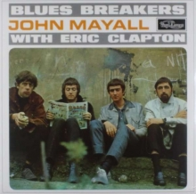 John Mayall - Blues Breakers  - 180gr