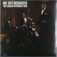 Oscar Peterson - We Get Requests - 140 gr