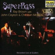Super Bass - de Ray Brown