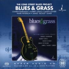 Blues & Grass - de 52nd Street Blues Project