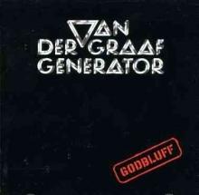 Godbluff - de Van Der Graaf Generator