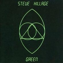Green - de Steve Hillage