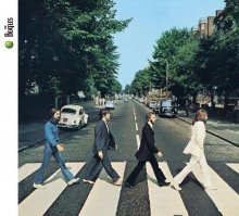 Abbey Road - de Beatles