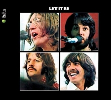 Let It Be - de Beatles