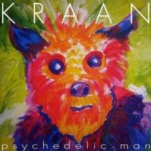 Psychedelic Man - de Kraan