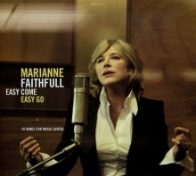 Easy Come Easy Go - de Marianne Faithfull