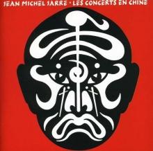 Les Concerts En Chine 1981 - de Jean Michel Jarre