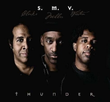 Stanley Clarke - Thunder (with Marcus Miller / Victor Wooten)