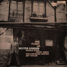 Dexter Gordon - One Flight Up - 1923-1990