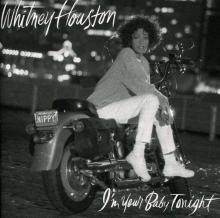 Whitney Houston - 'm Your Baby Tonight