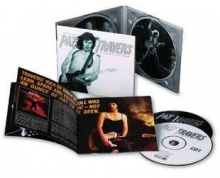 Rock Solid - The Essential Collection - de Pat Travers