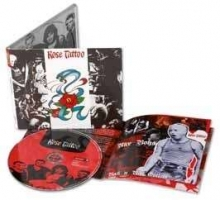 Rose Tattoo - Rose Tattoo (Digipack)