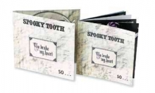 You Broke My Heart - de Spooky Tooth