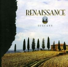 Tuscany - de Renaissance
