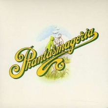 Curved Air - Phantasmagoria