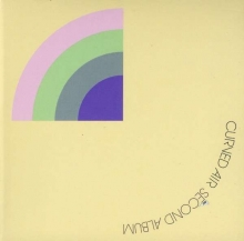 Second Album - de Curved Air