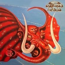 Osibisa - Heads